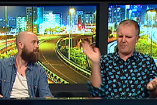 Jeremy Corbett referees as Paul Ego, Dai Henwood, Jeremy Elwood, Kanoa Lloyd, Rose Matafeo and Rhys Mathewson dissect the week's news.