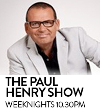 The Paul Henry Show