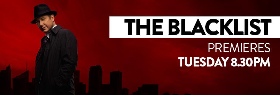 The Blacklist Reveal