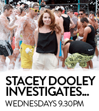 Stacey Dooley Investigates