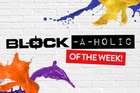 Blockaholic of the Week